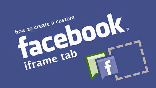 How to add Custom Tab apps for your Facebook pages or Business pages.