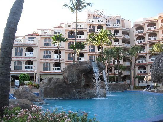 Playa Linda  Aruba ( I will be here in 3 week !!)