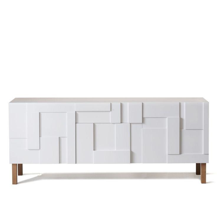 84 Best Sideboards Images On Pinterest Furniture, Buffets And   Das Moderne  Sideboard Stil Design