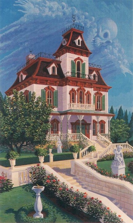 Phantom Manor - The good old day's