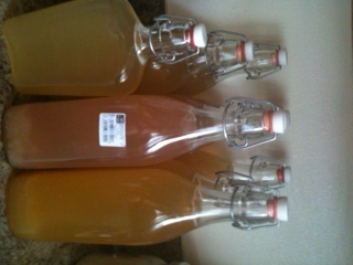 Need to buy some Kefir grains and make some!! :) | In the Kitchen ...