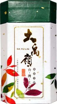 Da Yu Lin Oolong Tee -大禹岭茶 – der König der Oolong Tees