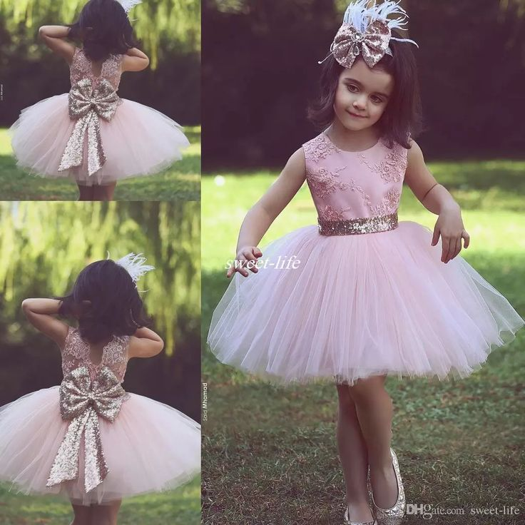 245 Best Images About Flower Girl Dresses On Pinterest