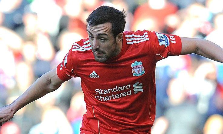 Liverpool defender Jose Enrique blasts Jose Mourinho's tactics http://dailym.ai/R4morB