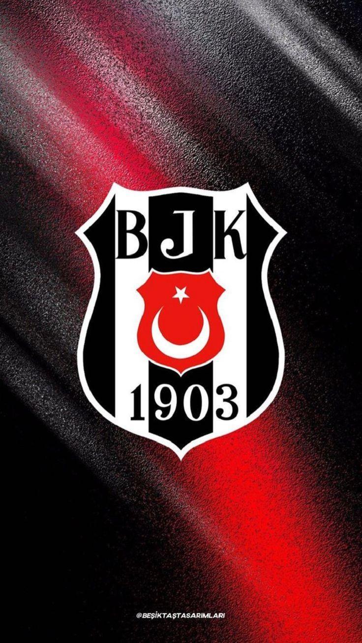 (BJK) Beşiktaş Duvar Kağıtları Full HD (Cep Telefonları ...