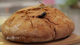 Das einfachste Brot der Welt