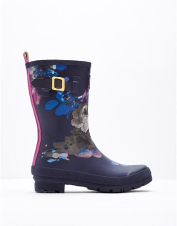 For a jaunt outdoors when puddles are present, these are a great way to keep your feet dry.