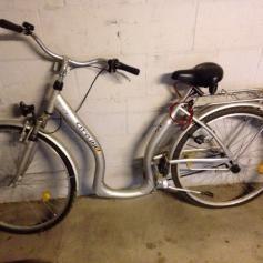 Gebraucht Fahrrad in 59192 Bergkamen um € 80,00 – Shpock