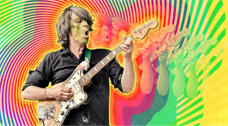 Iconic Mods: How the Flaming Lips Tamed a '67 Jazzmaster — The story behind Steven Drozd's pickup switch-up. (click to read more)