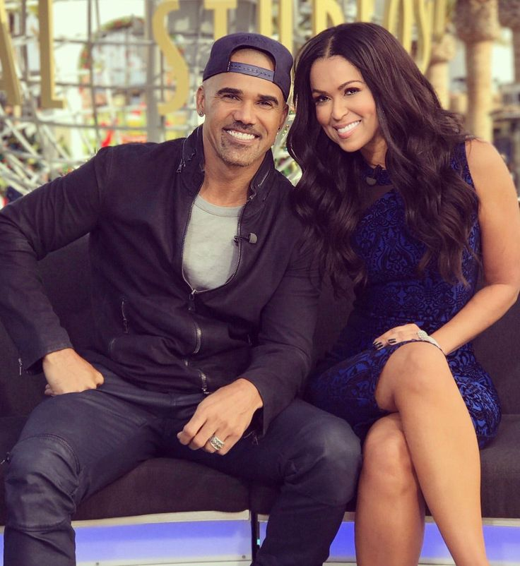 tracey edmonds shemar moore - Twitter Search