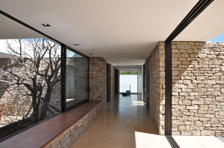 Casa Buenos Mares, RDR Arquitectos (José Ignacio, Uruguay)