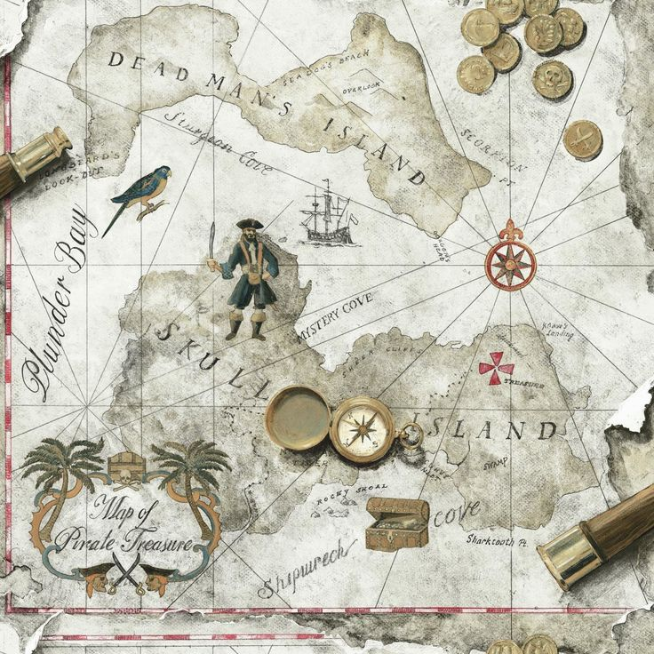 17 Best Ideas About Pirate Maps On Pinterest Pirate Art