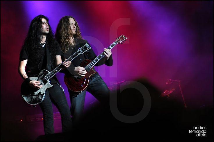 Ozzy Osbourne – Scream World Tour – Lima