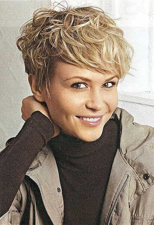 20 Lovely Wavy Curly Pixie Styles Short Hair Popular Haircuts