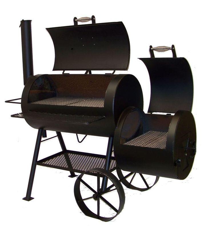 Backyard Smoker Grill Part - 38: Pinterest