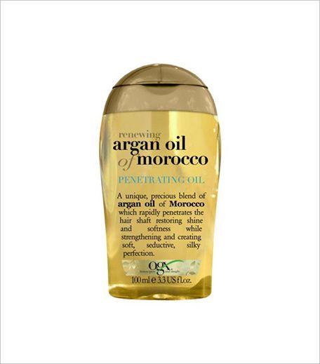 Organix Moroccan Argan Oil Penetrating Serum_Hauterfly