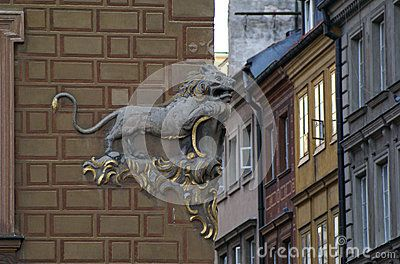 Buildings In Warsaw, Poland - Download From Over 34 Million High Quality Stock Photos, Images, Vectors. Sign up for FREE today. Image: 57143225