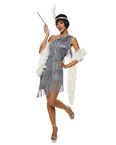 My outfit for my Gatsby Party