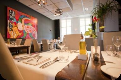 Restaurant Sense Den Bosch
