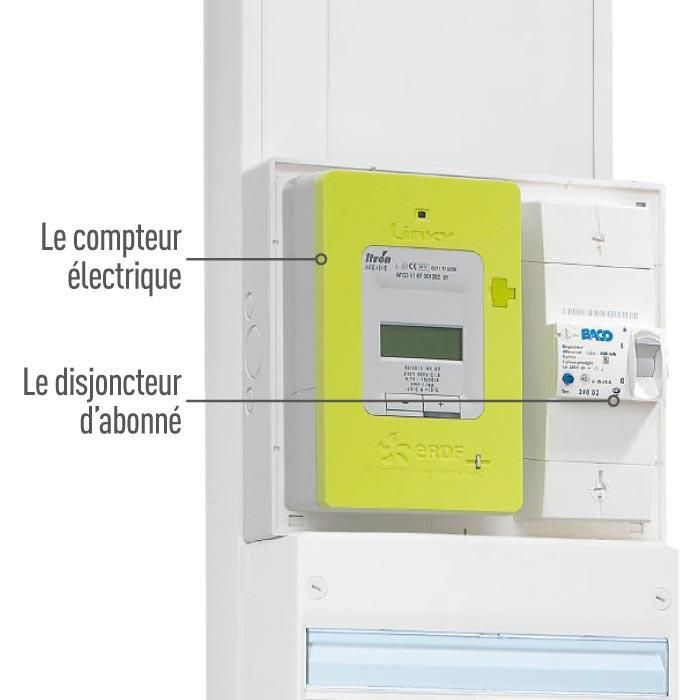 Epingle Sur Tofi Electricite