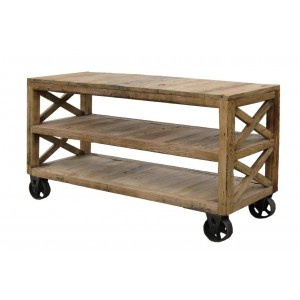 hmmmm.....: Decor Ideas, Consoles Tables, Wooden Pallets, Sofas Tables, Teva Living, Tv Stands, Wood Consoles, Pallets Ideas, Pallets Projects