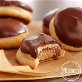 Peanut Butter Secrets from Pillsbury® Baking