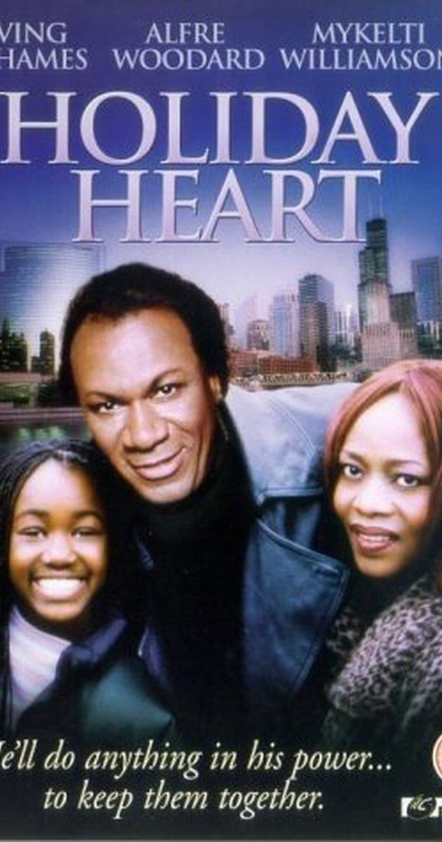 Holiday heart movie