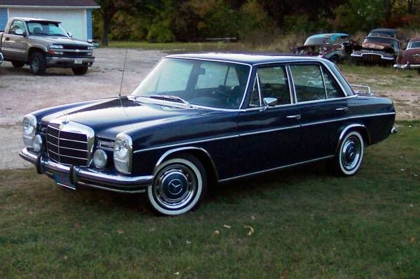 220 or 220d mercedes benz club of america mercedes for Mercedes benz club of america