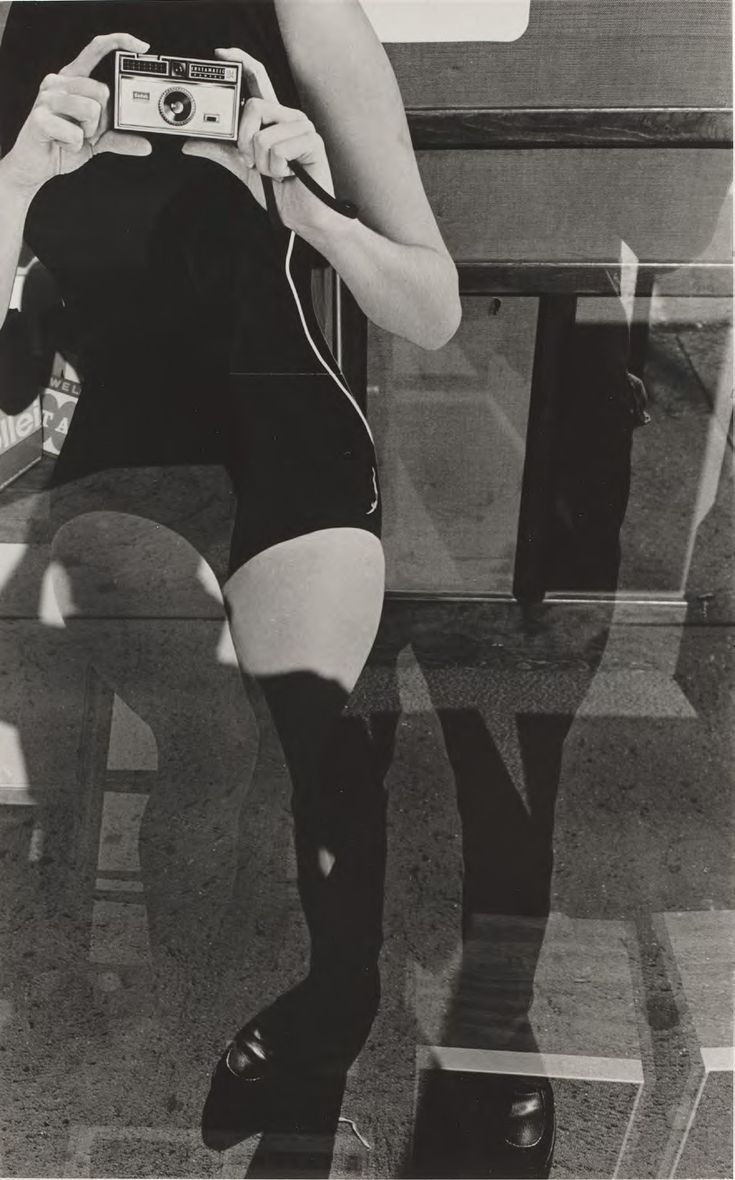 hotparade:  Lee Friedlander - Westport, Connecticut