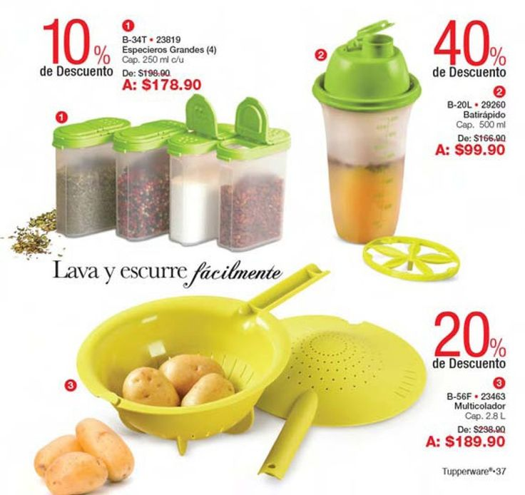 Tupperware Brands Mexico