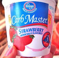 What I Love: Kroger Carbmaster Yogurt – Daily Garnish