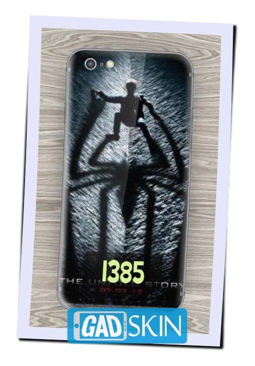 http://ift.tt/2cksv5B - Gambar Spiderman 1385 ini dapat digunakan untuk garskin semua tipe hape yang ada di daftar pola gadskin.