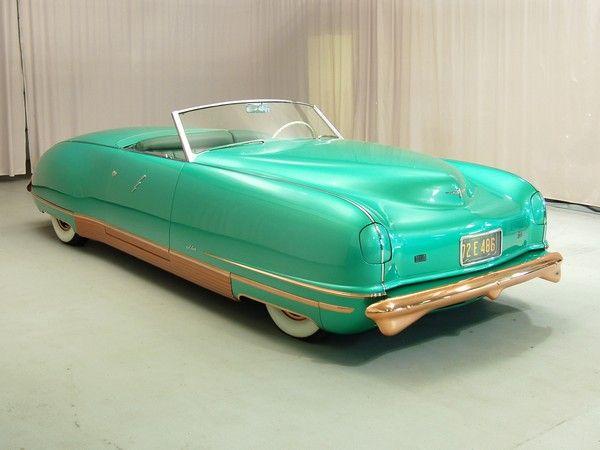 7807943 - 1941 Chrysler Thunderbolt