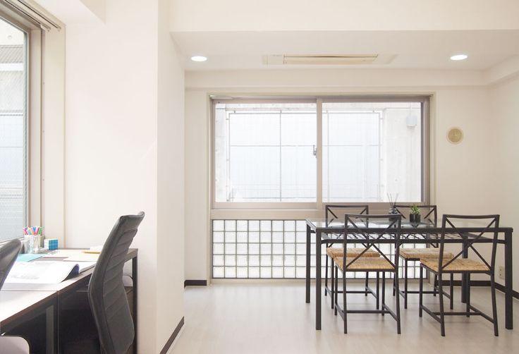 物件NO.58「おしゃれなデザイナーズ物件!スタートアップ向けの家具付き10坪オフィス」 物件一覧 居抜きでのオフィス移転ならつながるオフィス