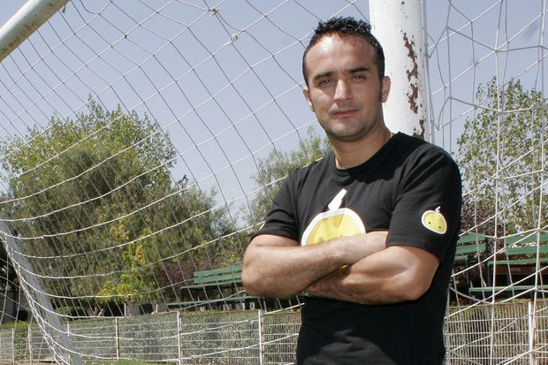 Rodrigo Barrera