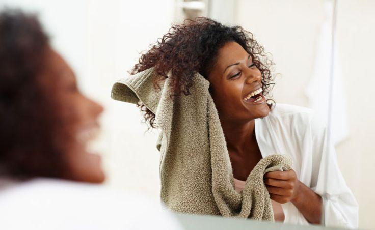 receitas caseiras hidrataçao cabelo