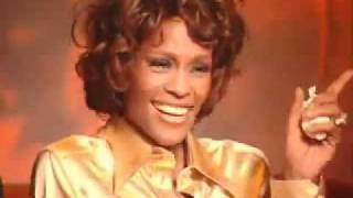 Whitney Sings Jojo (Leave Get Out)