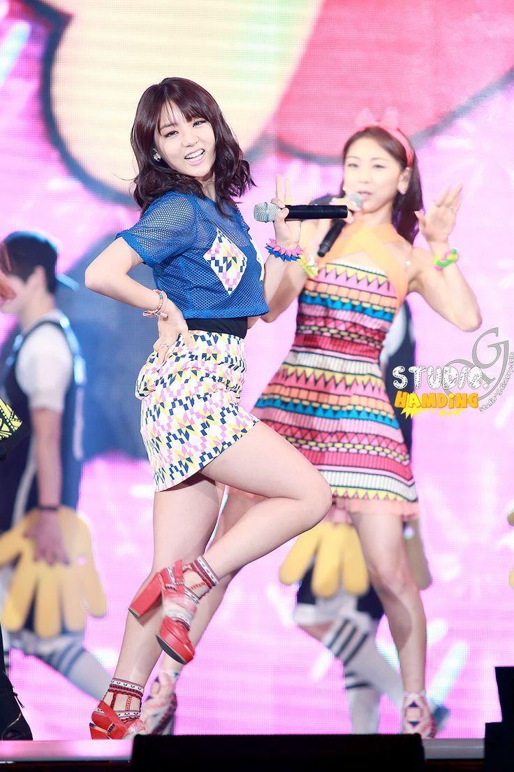 Ladies' Code EunB