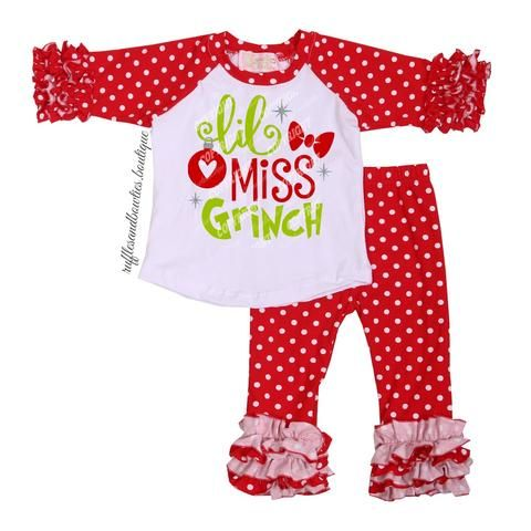 02c57537d08a Image result for GRINCH PAJAMAS