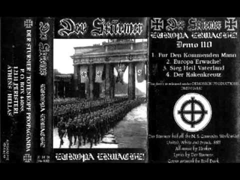 Der Stürmer - Europa Erwache! (Demo) [FULL DEMO]
