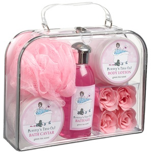 Mommy's Time Out Spa Gift from Baby Gifts and Gift Baskets