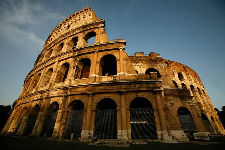 Know the history (and the rules) surrounding one of Rome's most famous structures, the Colosseum.