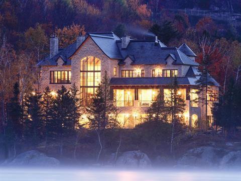Maison à vendre à Mont-Tremblant, Laurentides - 12900000 $