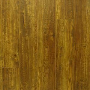 Rocky Peak  Distressed Hickory 12mm Laminate on sale $1.79/sf