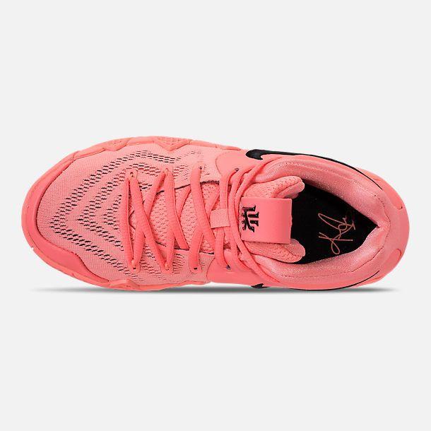 buy popular eb819 bcd33 Boys' Big Kids' Nike Kyrie 4 Basketball Shoes | KICKS | Nike ...