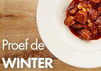 Een overheerlijke gegrilde aardappelschijfjes met zure room en tandoori, die maak je met dit recept. Smakelijk!