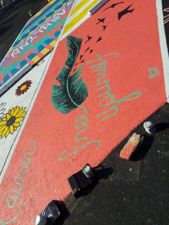Senior parking spot | Art work | Pinterest | Parking spots