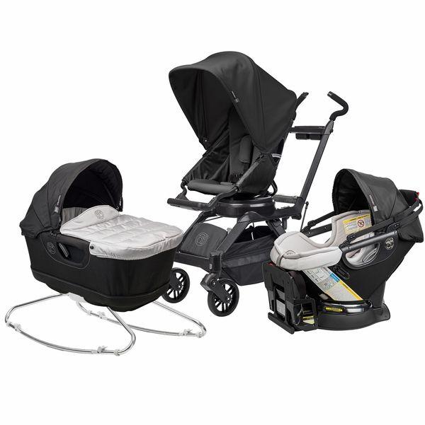 Orbit Baby G3 Newborn Package - Black
