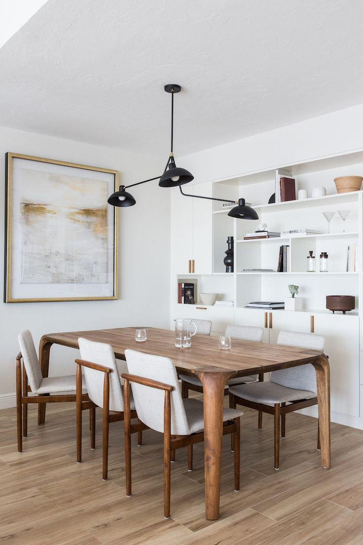 Project Miami The Reveal Avenue Lifestyle Avenue Lifestyle In 2020 Dining Room Interiors Scandinavian Dining Room Dinning Room Design