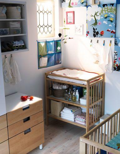 ber ideen zu wickeltisch ikea auf pinterest ikea zimmer lego schreibtisch und ikea. Black Bedroom Furniture Sets. Home Design Ideas